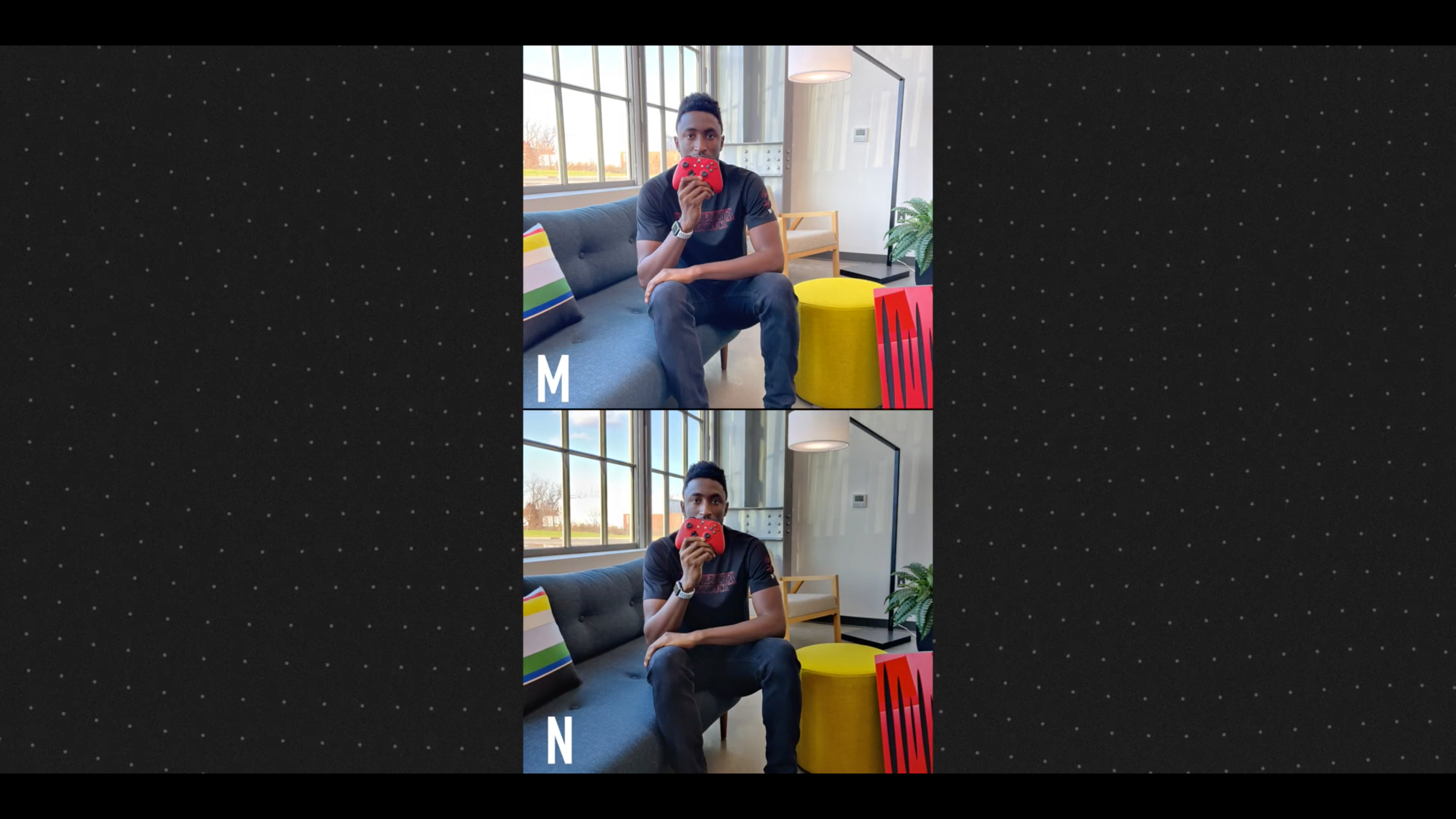 iPhone 12 Pro Max loses to OnePlus 8T in MKBHD's blind smartphone camera test - 9to5Mac