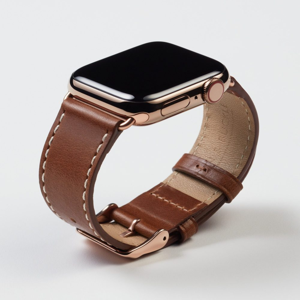 Upgrade your Apple Watch band w/ Pin & Buckle's latest collection for AW Series 5