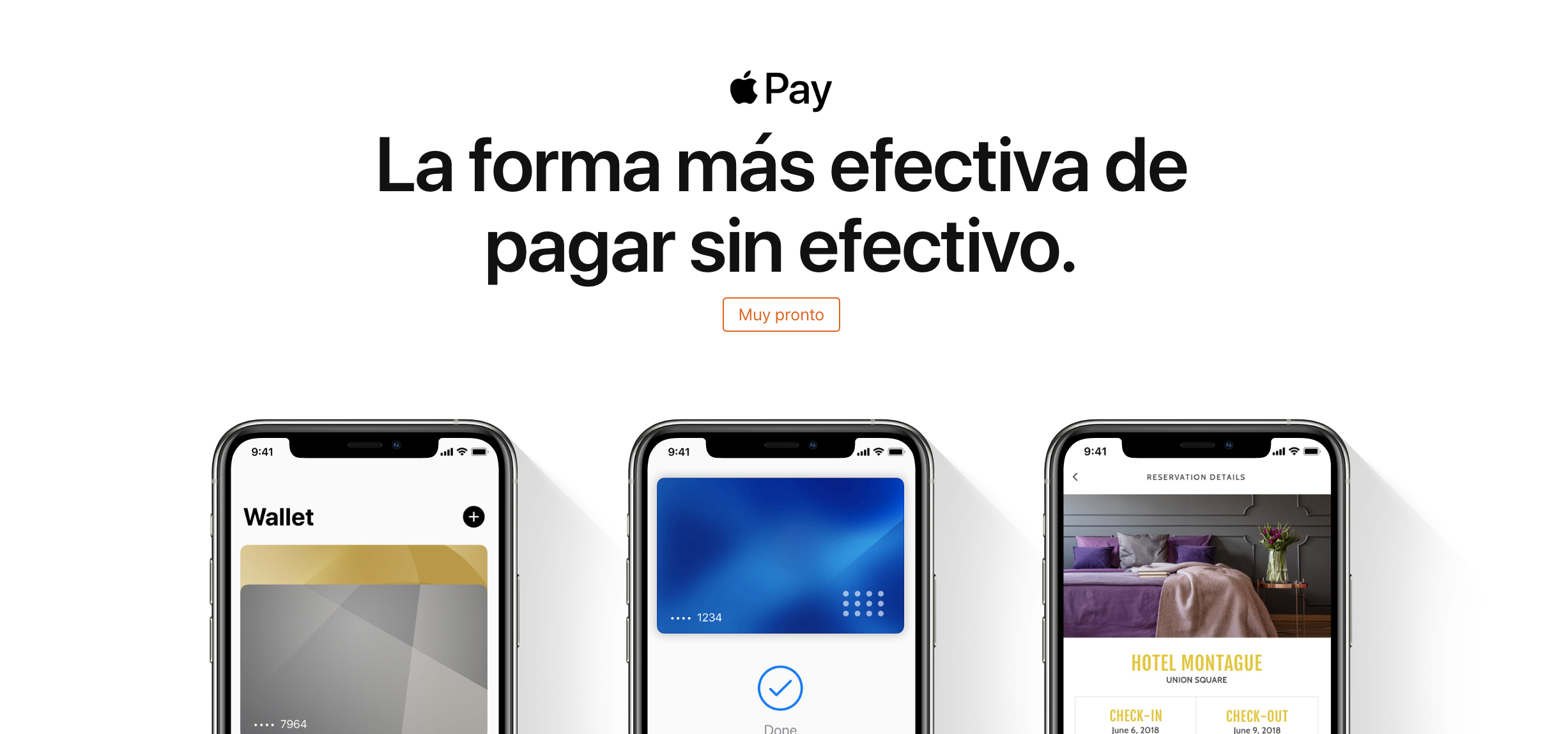 photo of Apple Pay launch in Mexico coming 'very soon' with Banregio, Hey Banco, more image