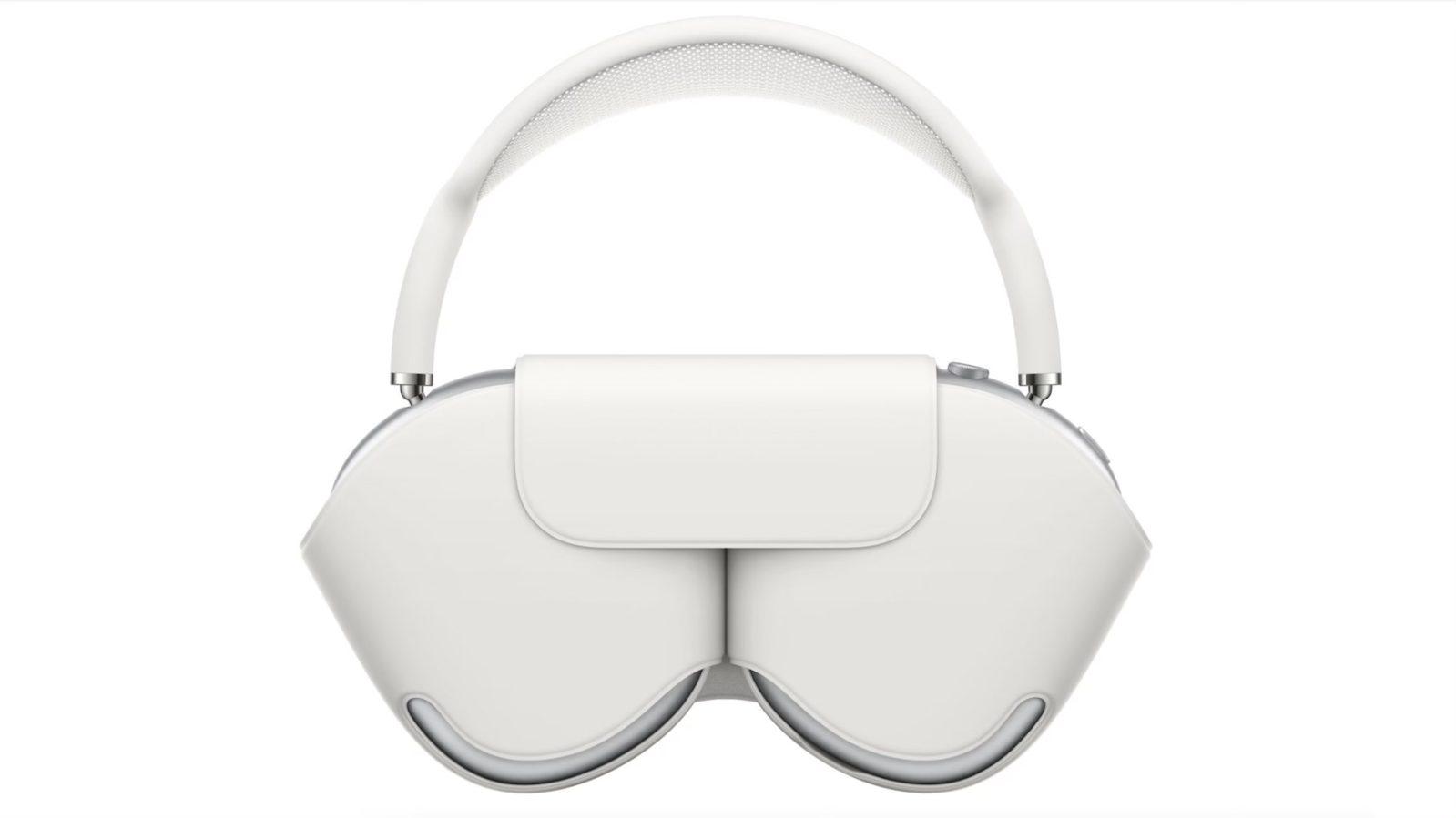 AirPods Max case: A bizarre but occasionally useful accessory