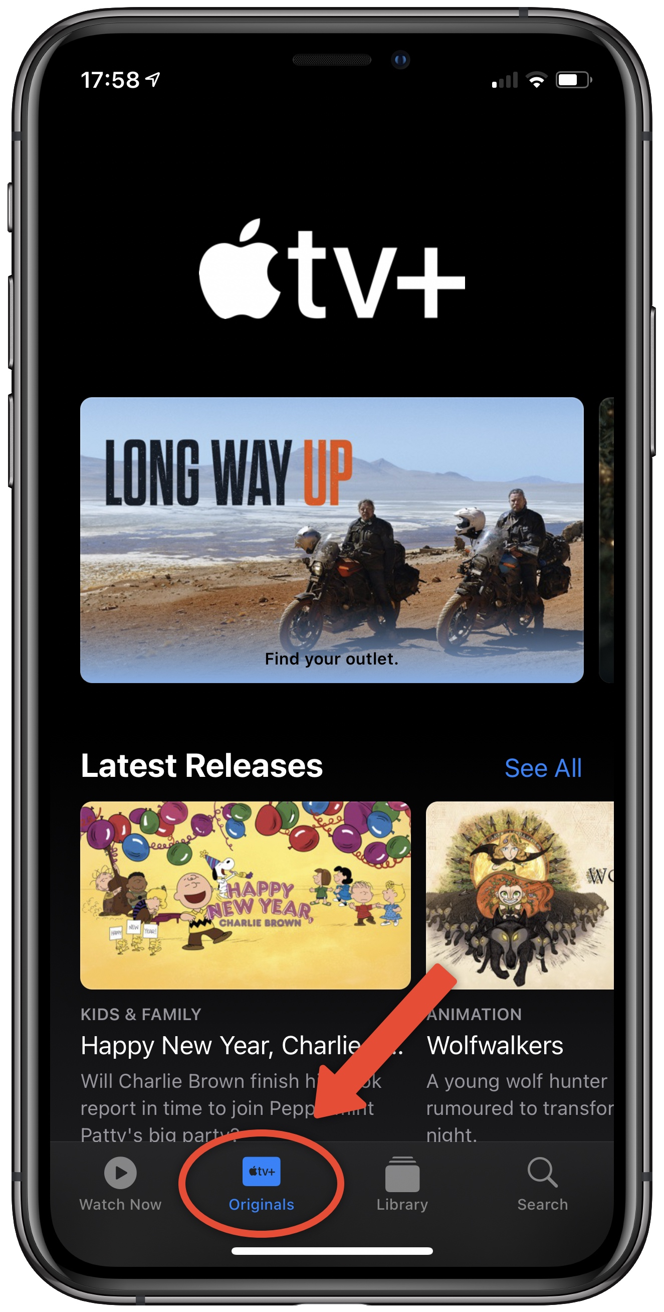 Apple Tv Guide All Tv Shows And Movies Streaming On Apple Tv