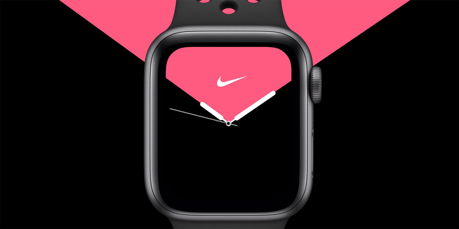Save on Apple Watch Series 5 Nike+ from $299 in today's best deals, AirPlay TVs, more