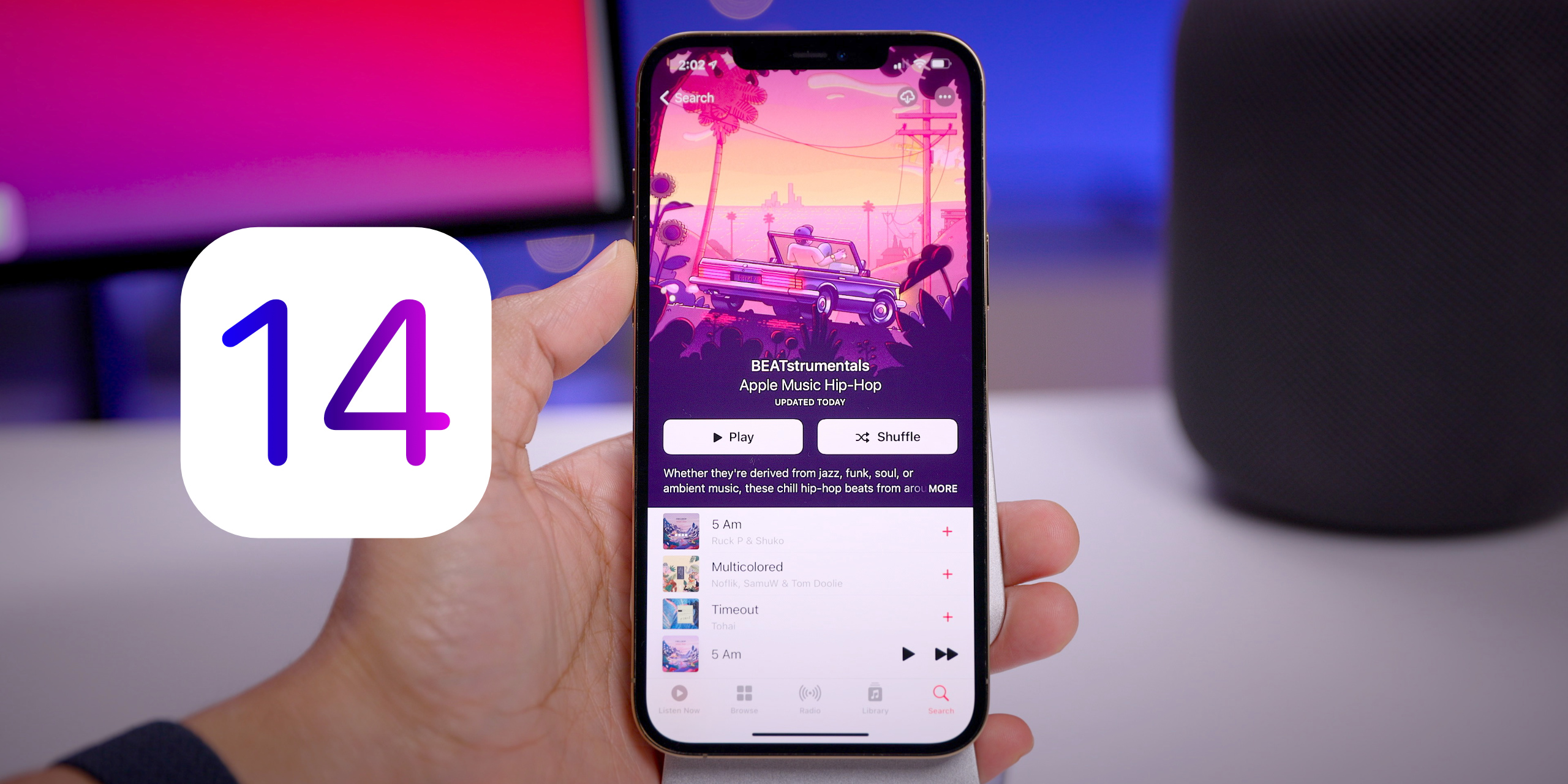 Apple releases first beta of iOS 14.5, watchOS 7.4, and more to developers  - 9to5Mac