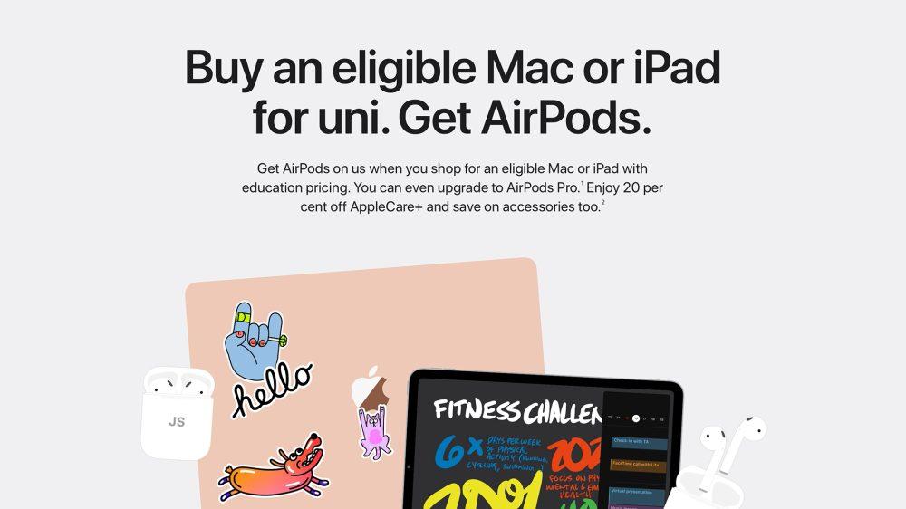 Digbusel - Apple Student Discount