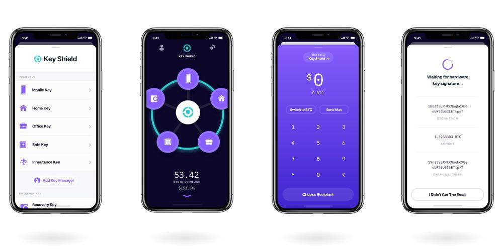 miglior iphone bitcoin commercio di app