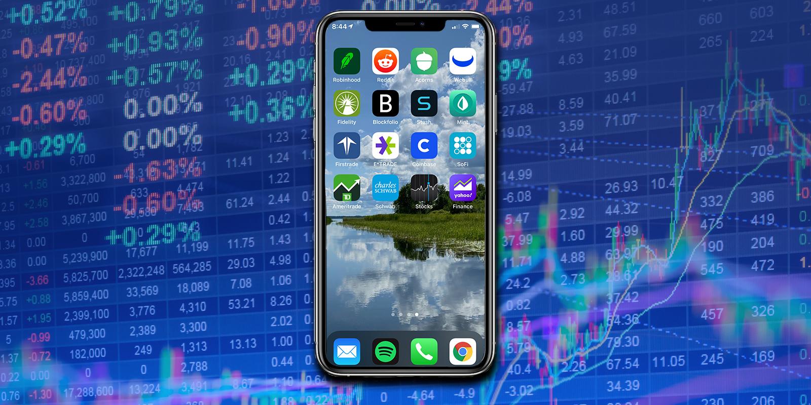 best day trader app ios übers internet geld verdienen seriös