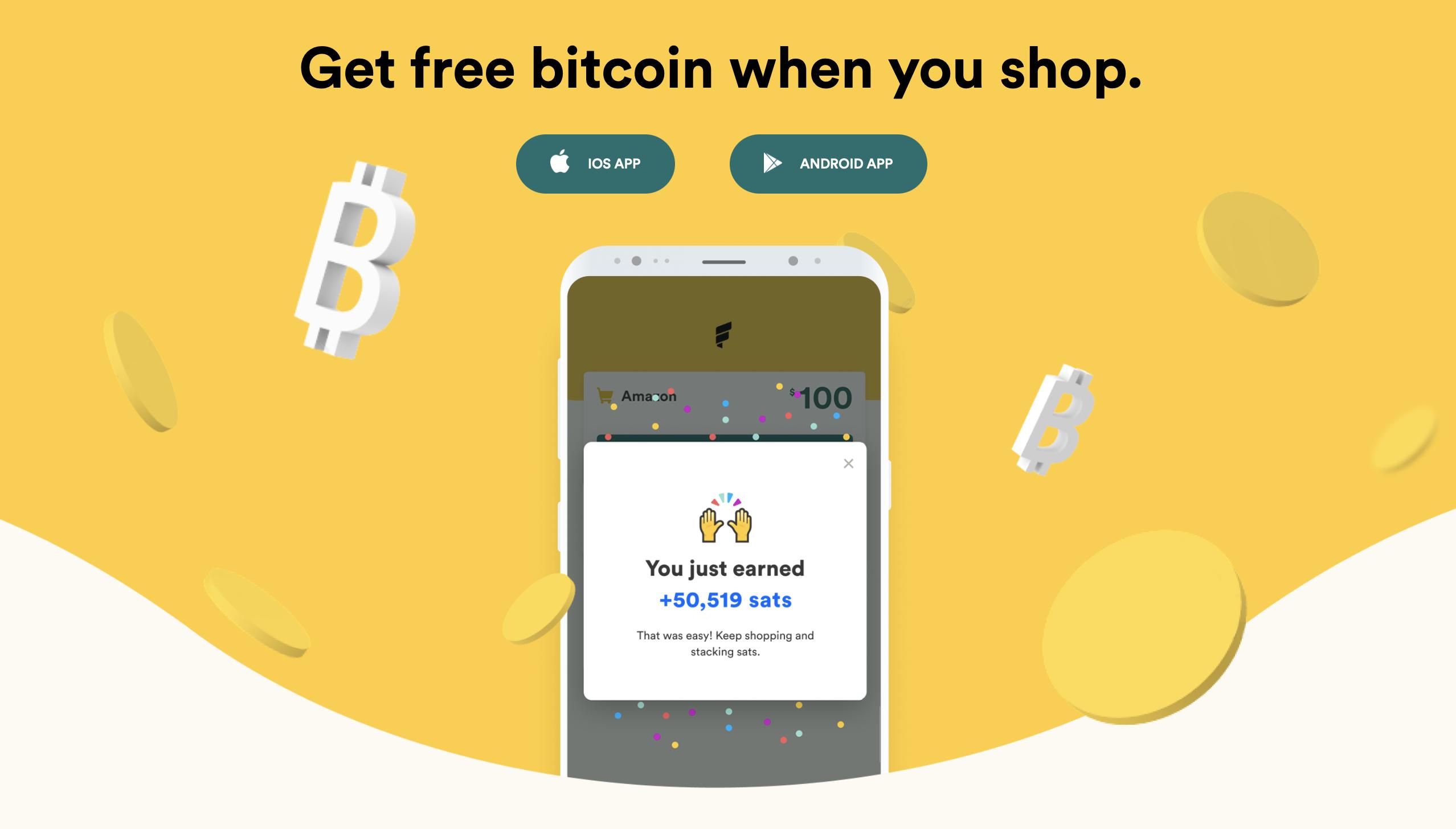 fold aplicación de bitcoin iphone