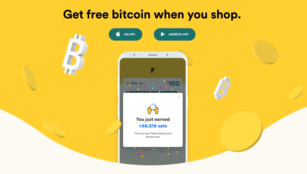 fold bitcoin app iphone
