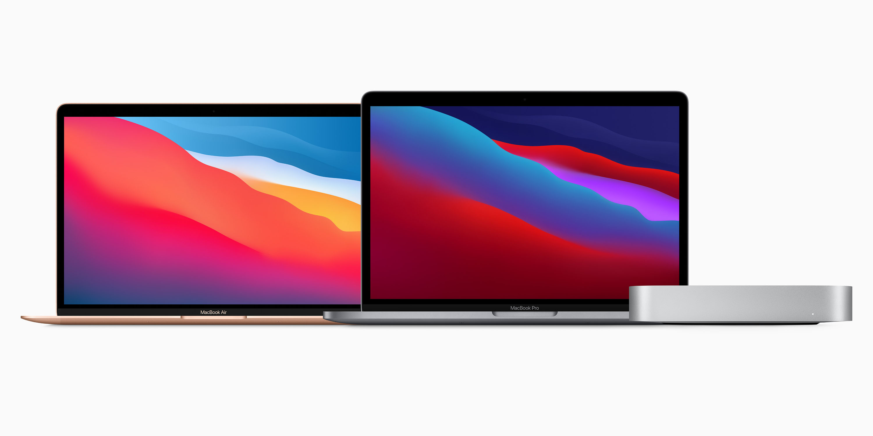 M1 Macs market share forecast to hit 7% by summer