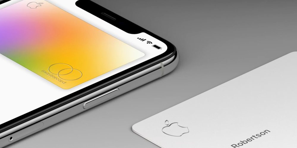 Apple Card in Canada trademarks approved