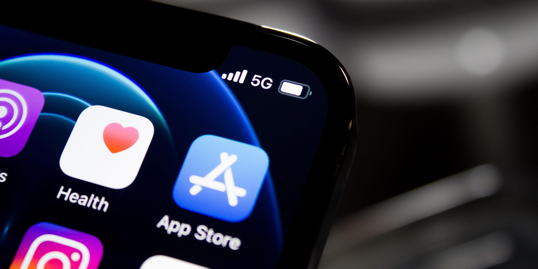 La première décision antitrust de l'App Store est maintenant fermée