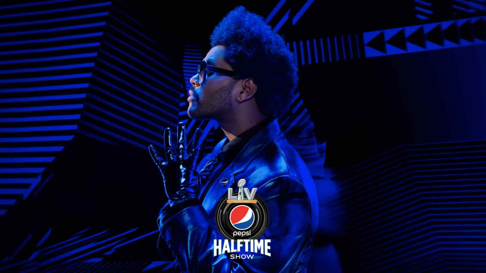 How to watch Super Bowl LV free halftime show