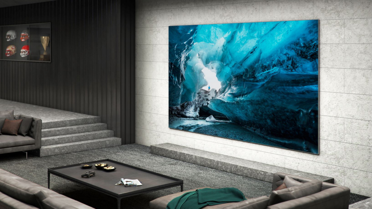 Samsung S 2021 Smart Tv Lineup Support Airplay 2 And Tv App 9to5mac