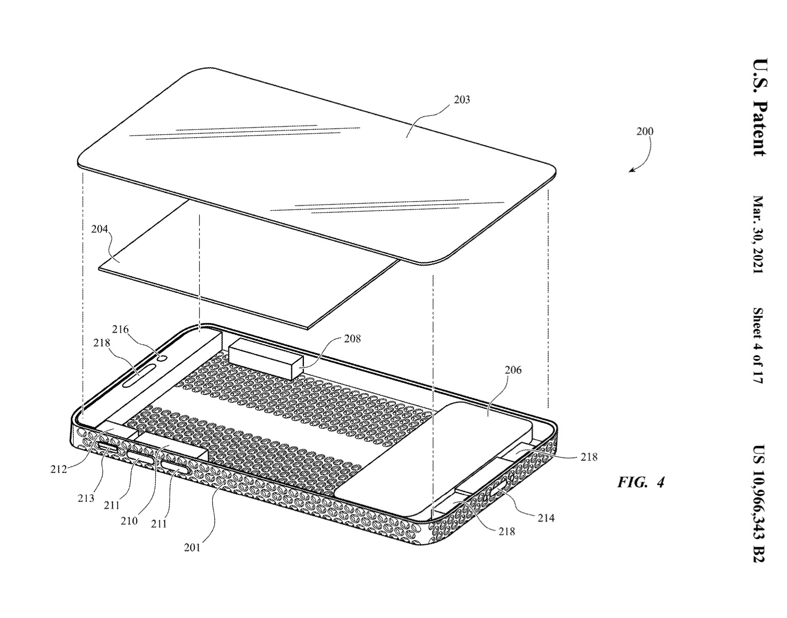 3d cheese grater iphone patent 2 2