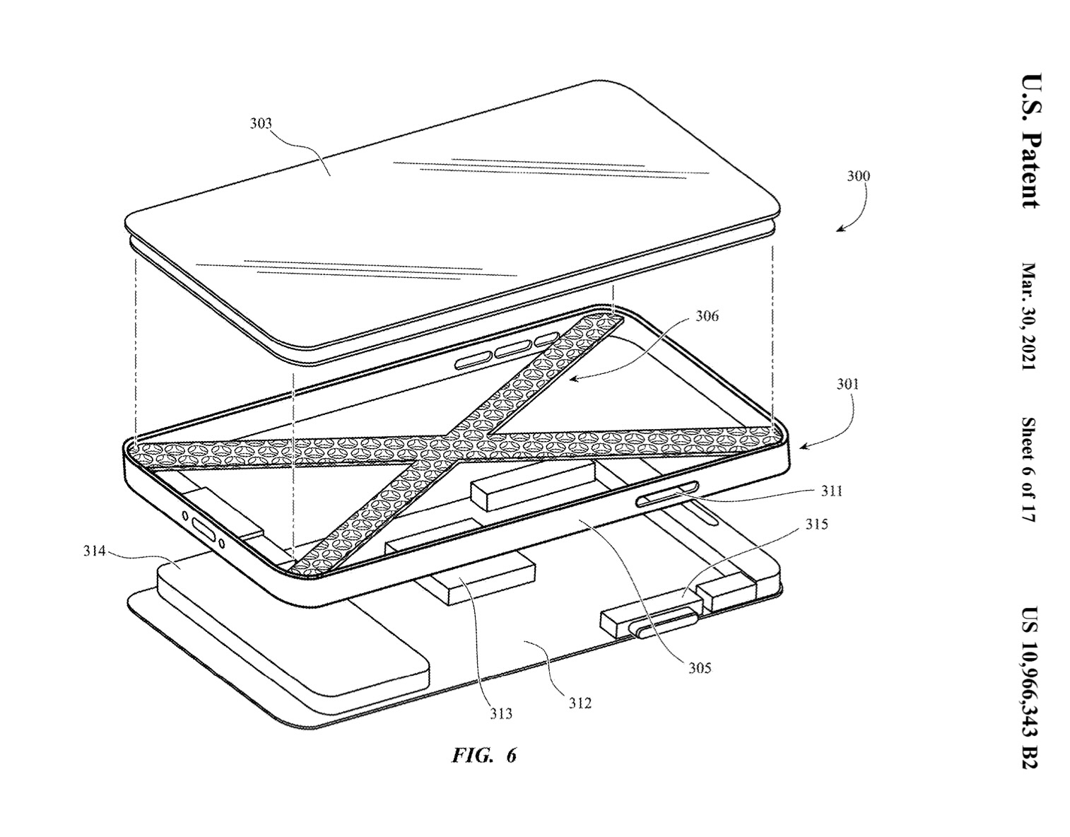 3d cheese grater iphone patent 3