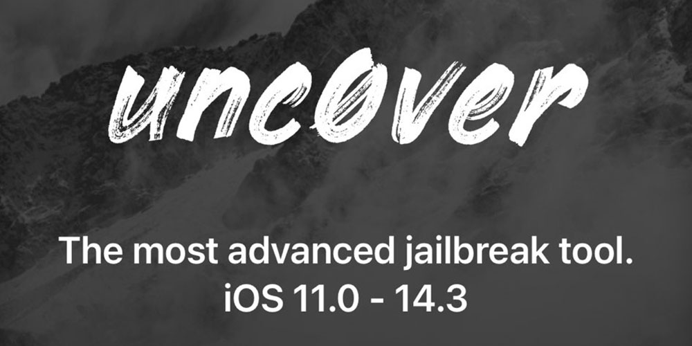 New Unc0ver jailbreak tool works on most iPhones, including iPhone 12