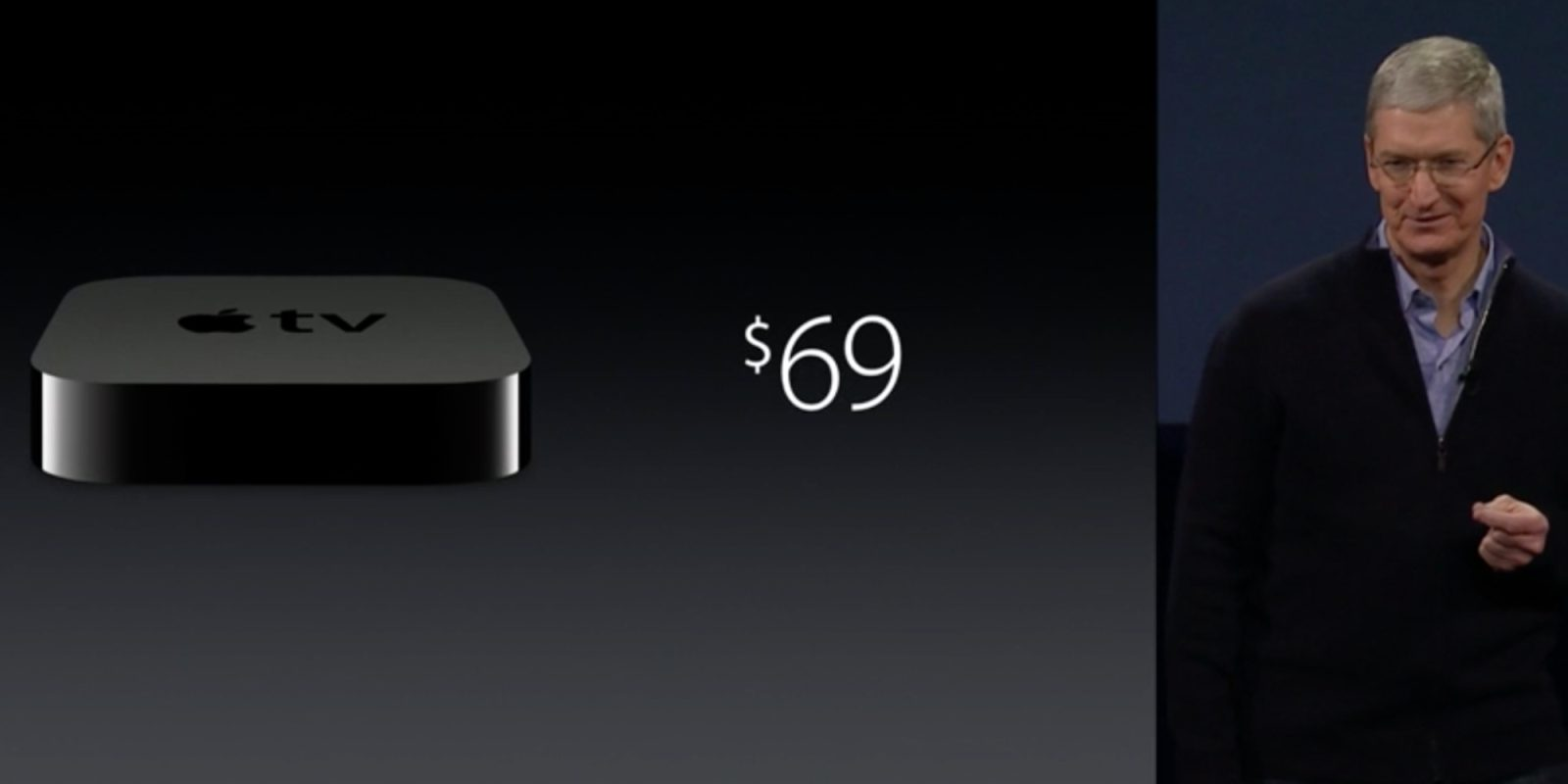 Sub $100 Apple TV keeps losing apps without a replacement on the market