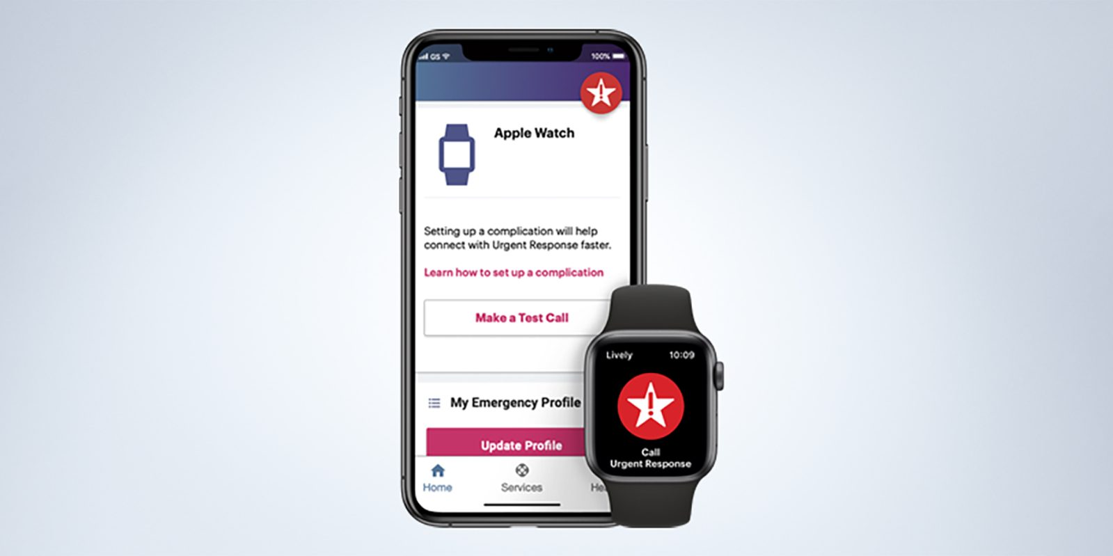 Best Buy using Apple Watch as basis for new 'Lively' health and safety service