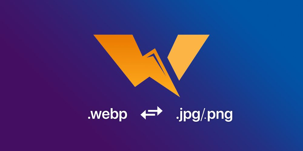 How to convert webp images to jpg and png on Mac