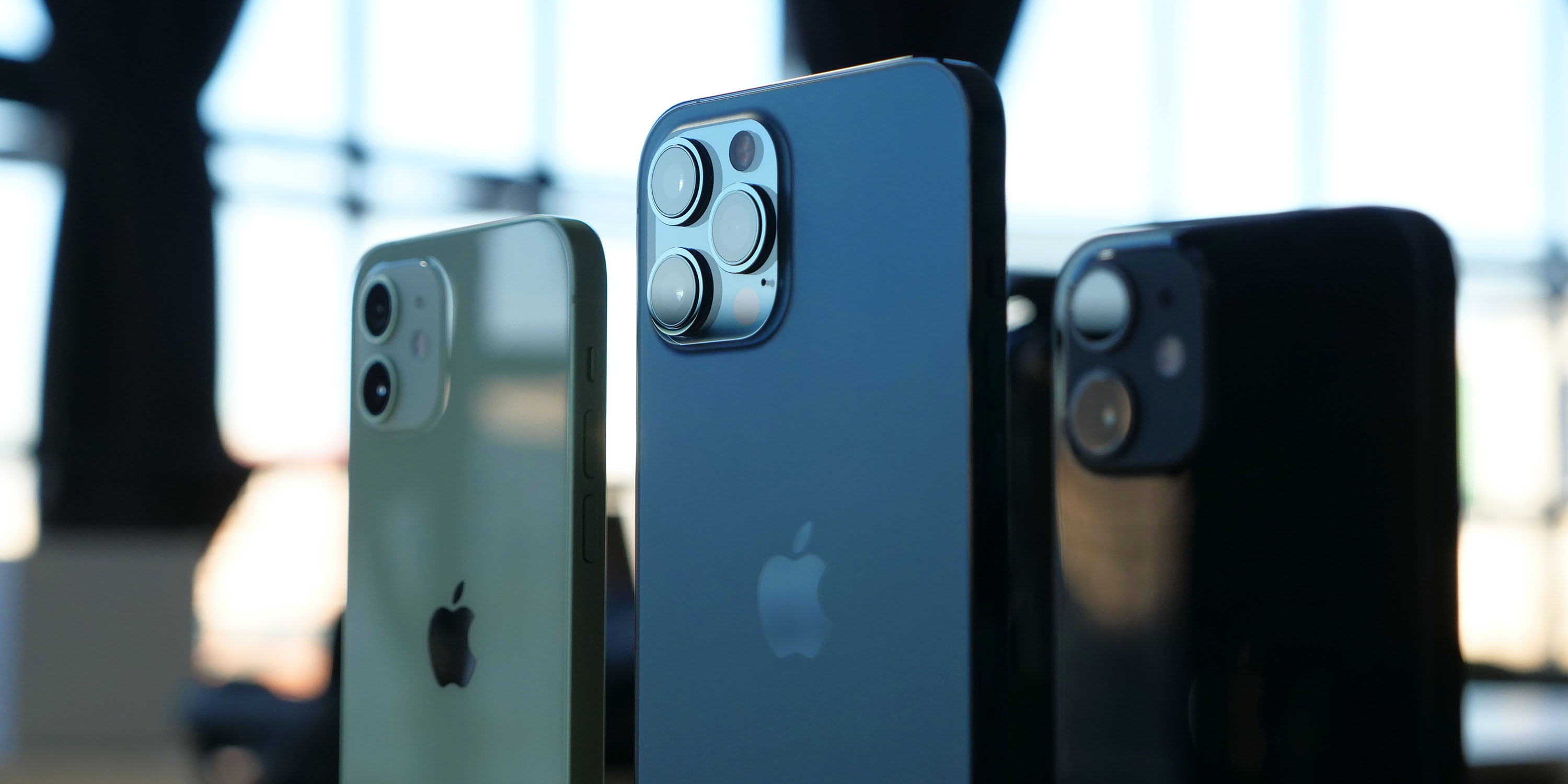 iPhone 12 demand set to remain high