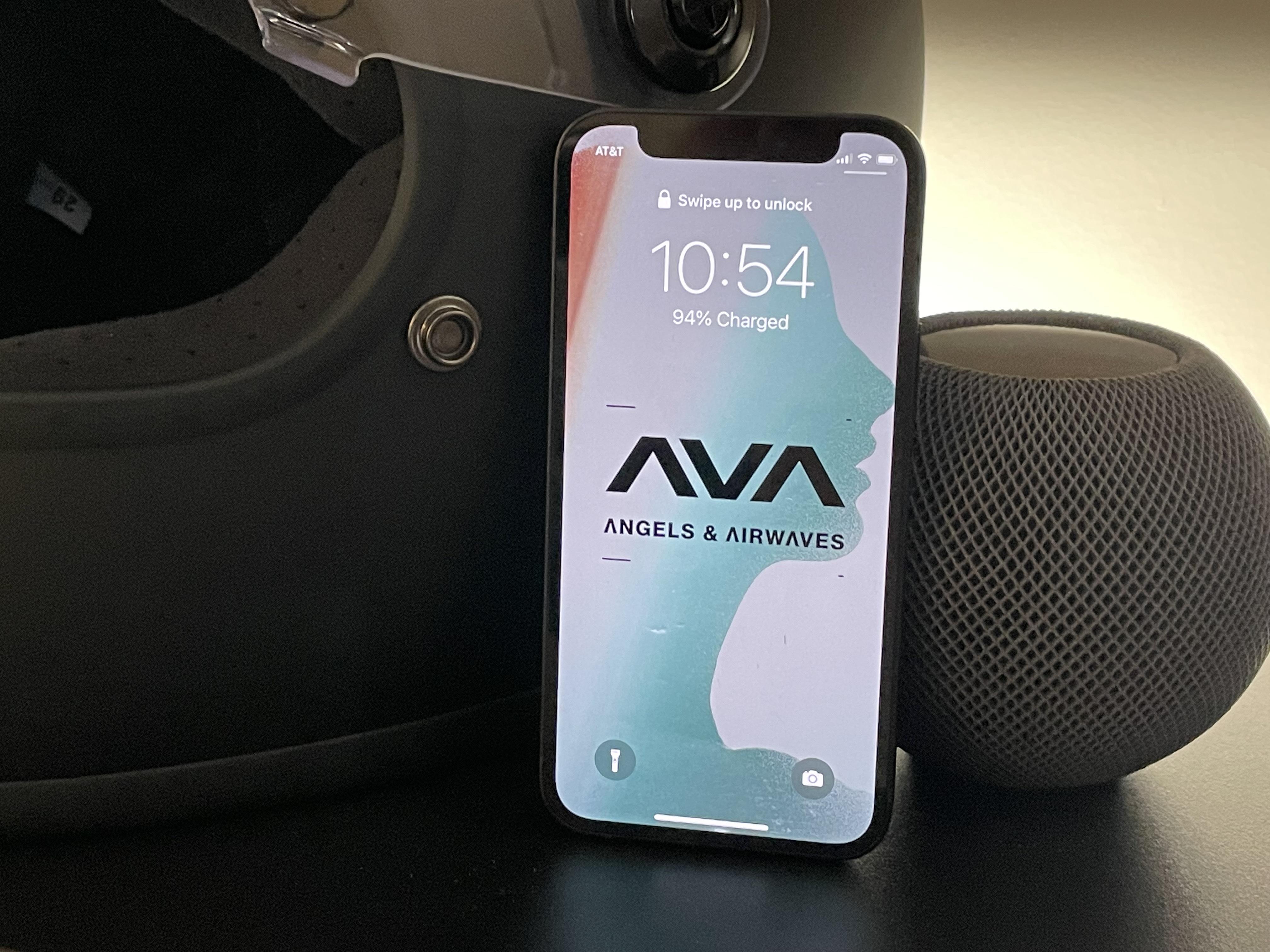 iphone 12 mini homepod mini