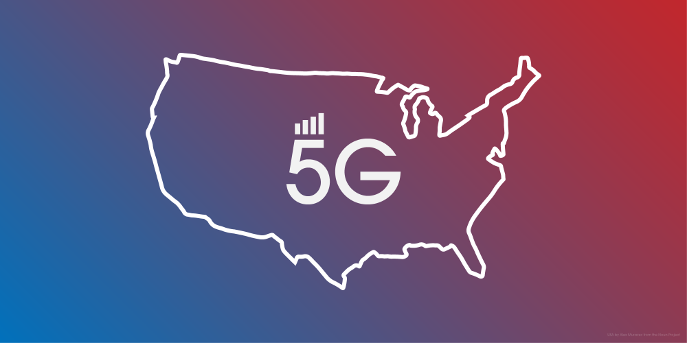 Why 5G is slow in the US