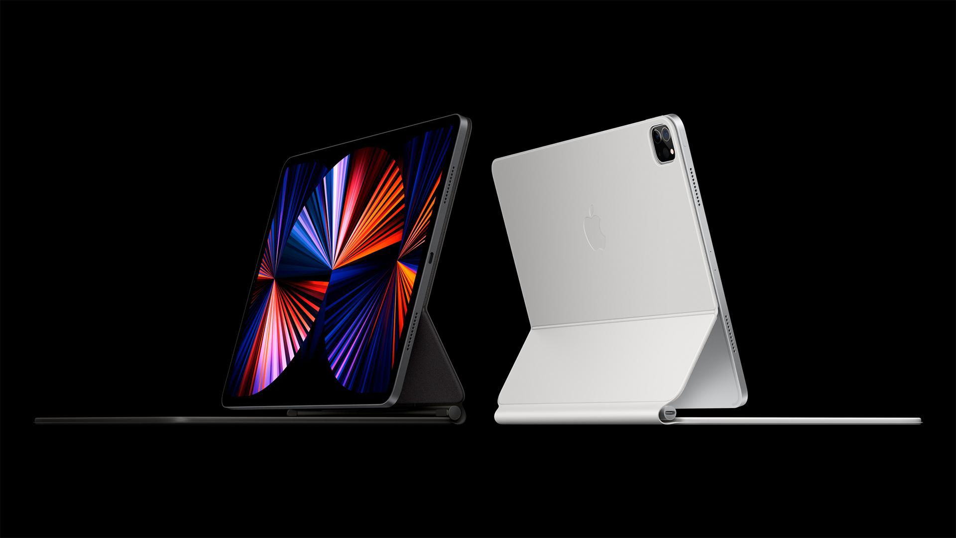 Nouvel iPad Pro et iPad Pro 2020