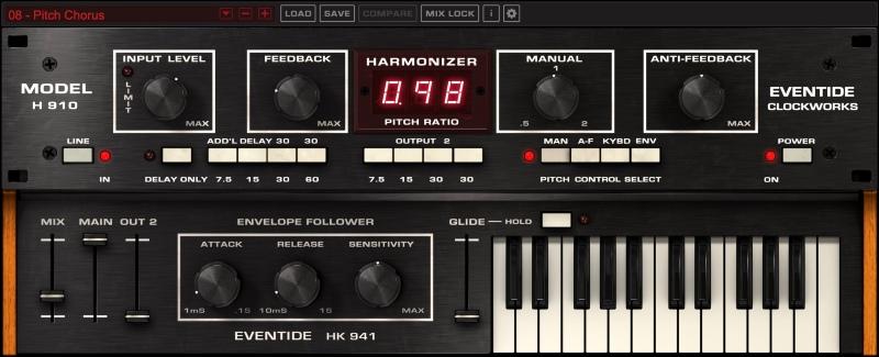 H910-free FX plug-ins