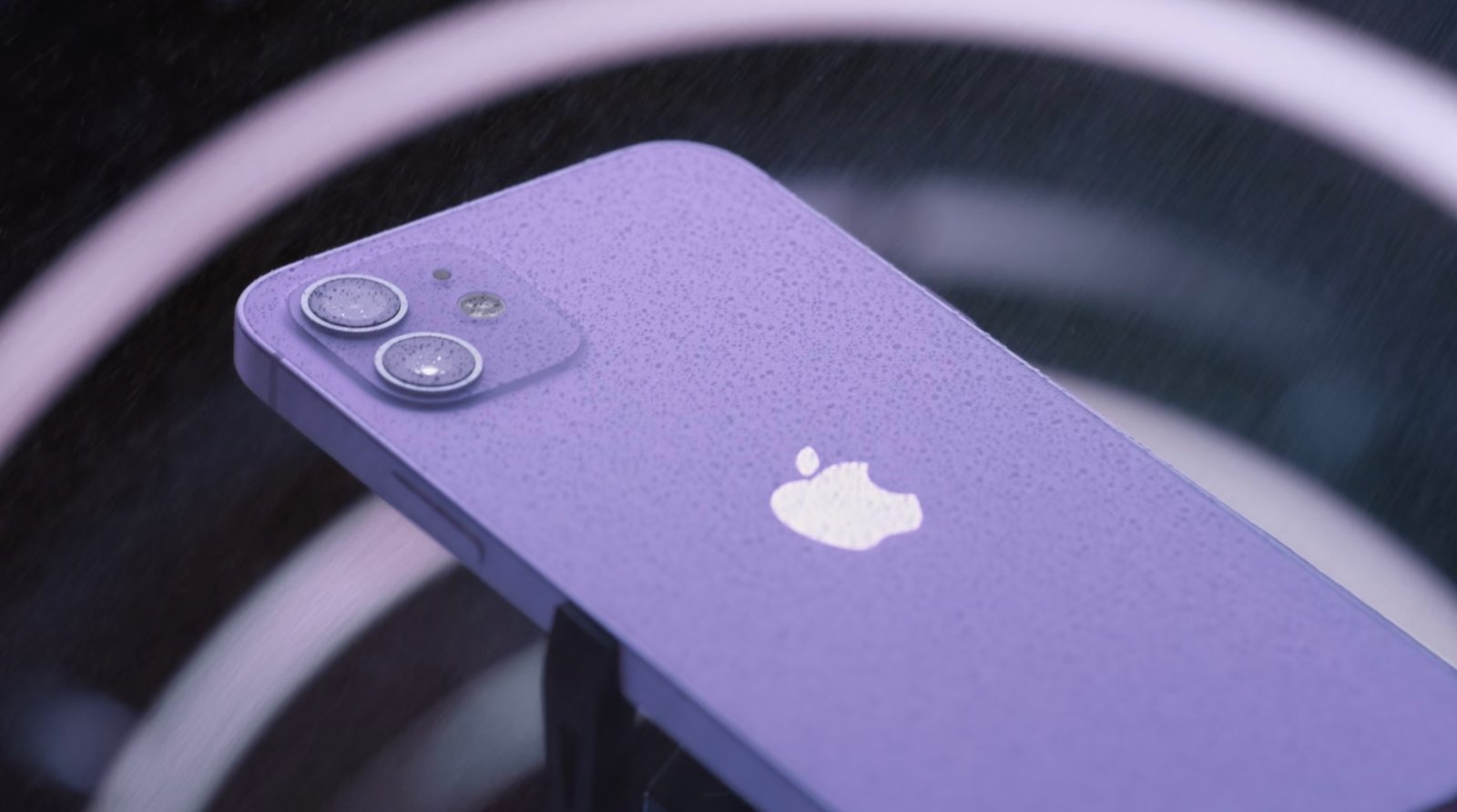 Poll: Are you planning to buy the new purple iPhone 12?