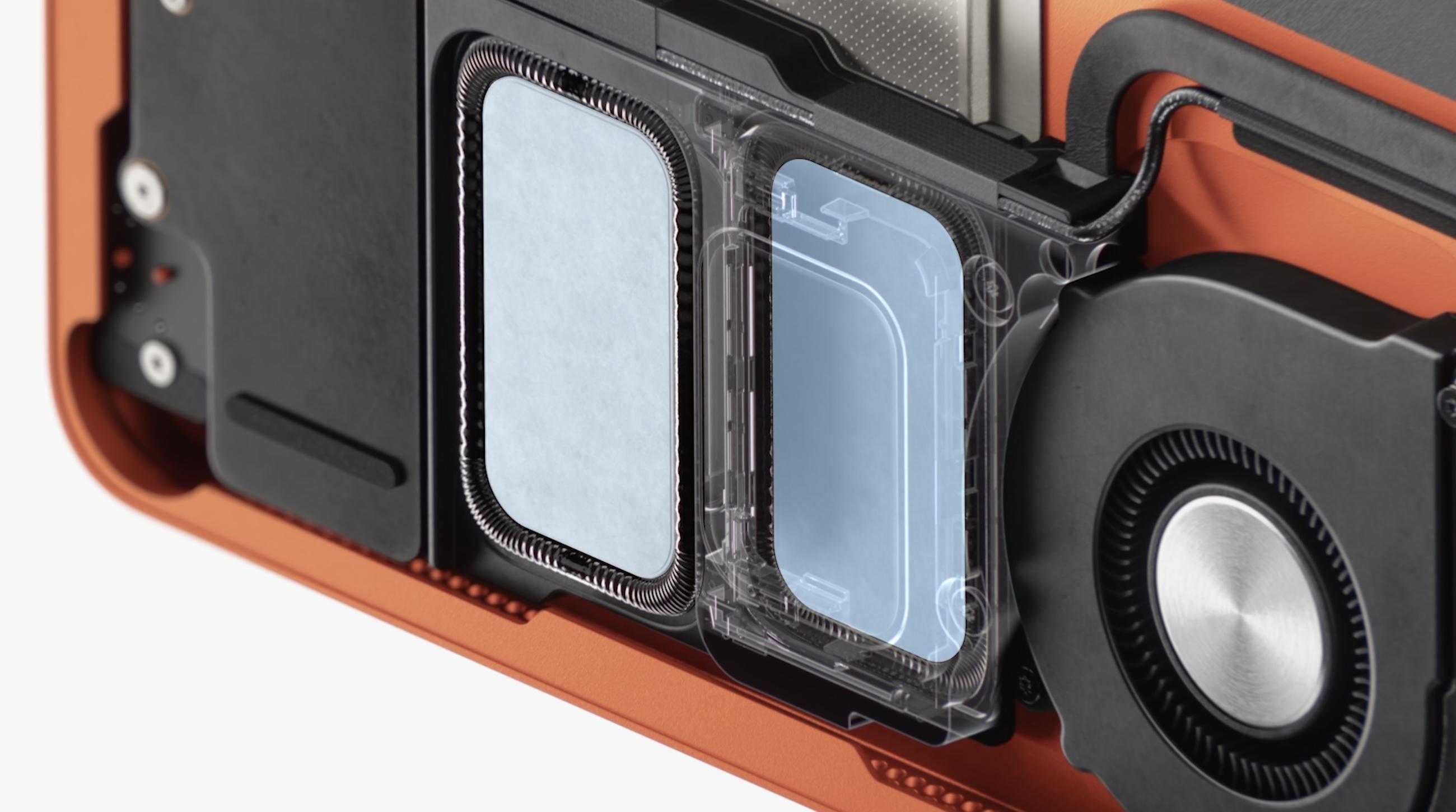 M1 iMac vs Intel iMac - Audio Comparison