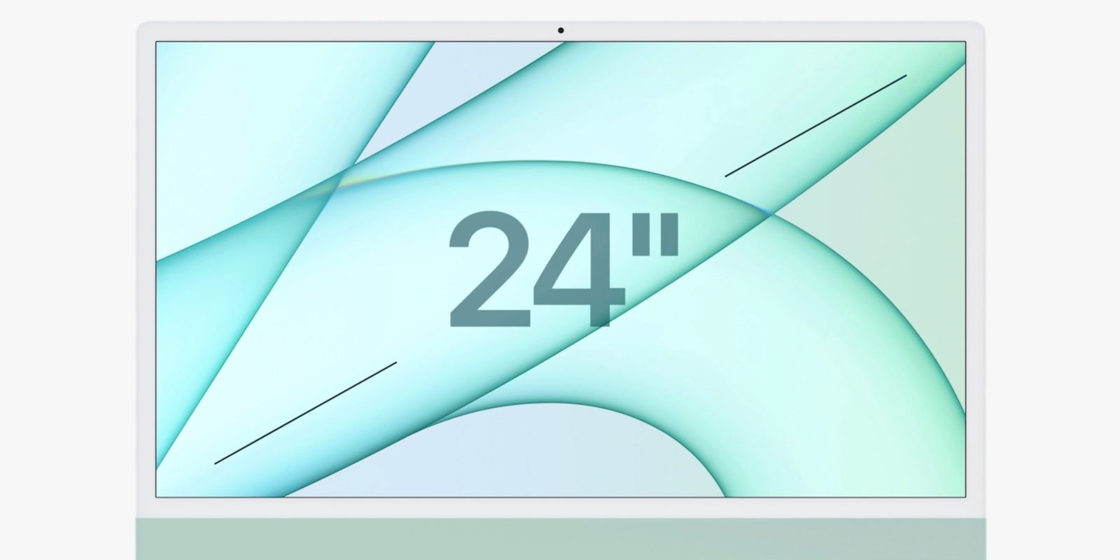 M1 iMacs don't offer Target Display Mode for use as an ...