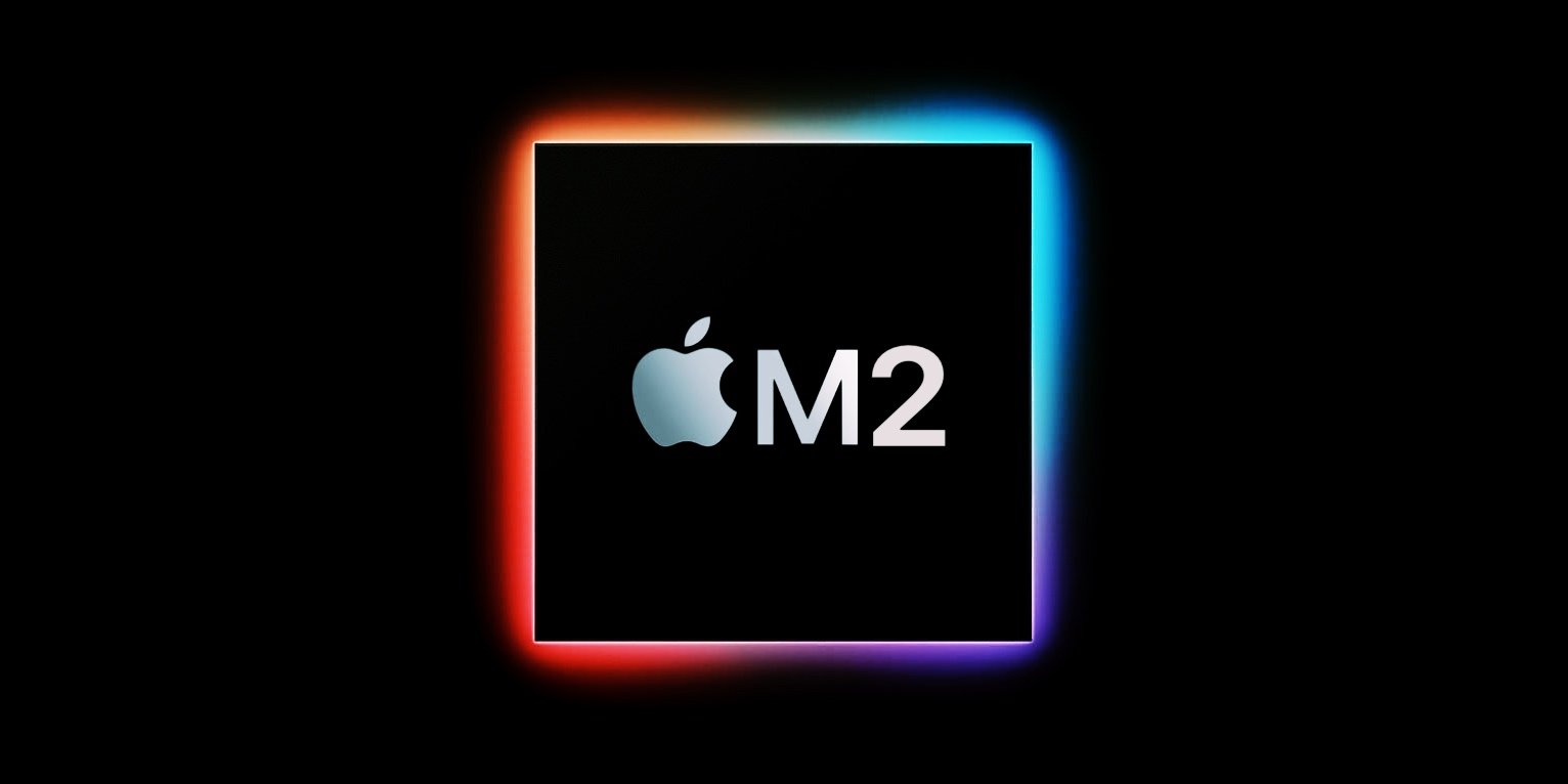 apple stock news m2 chip