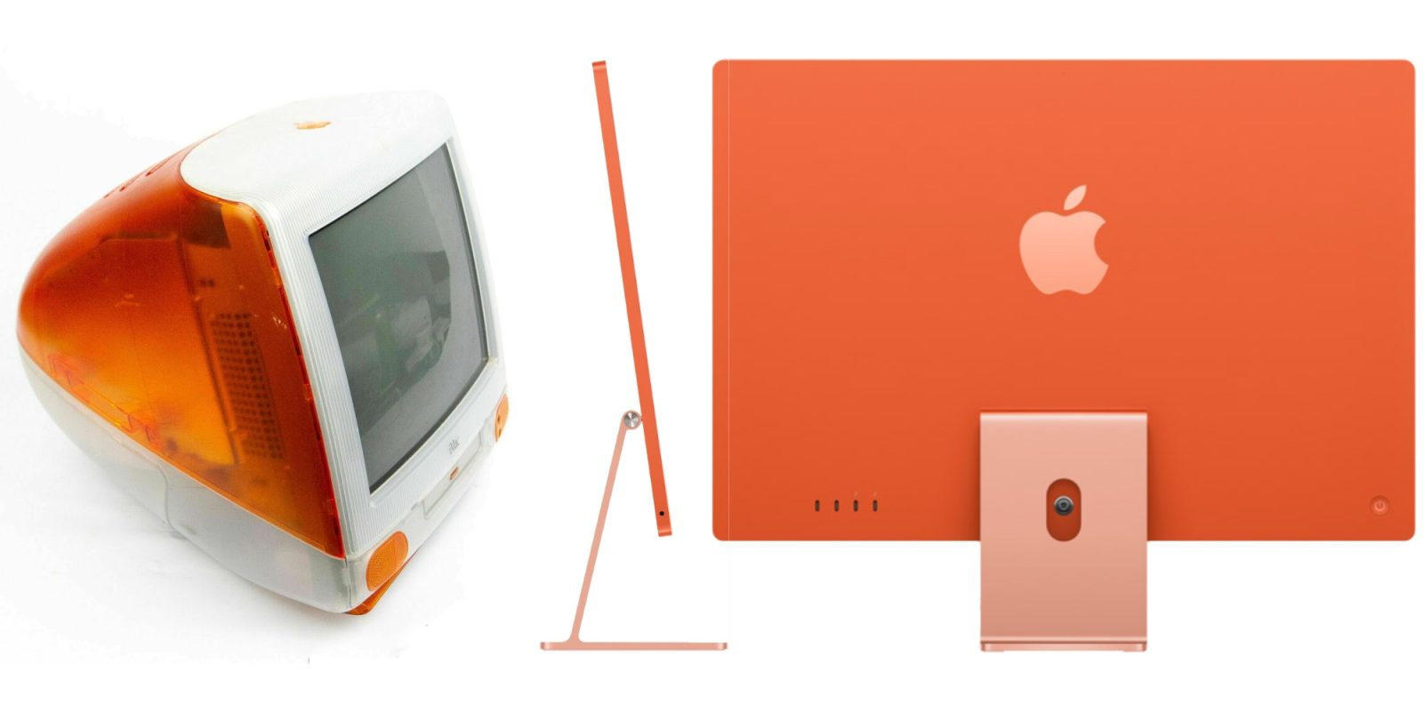 Comment: Apple's new colorful iMac lineup is a millennial dream come true