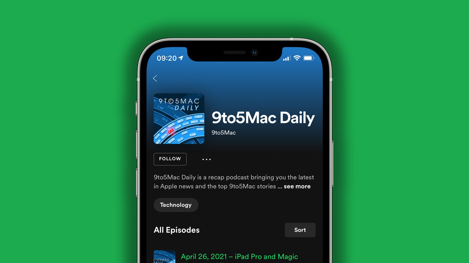 Analyst says Spotify is close to overtaking Apple Podcasts in number of users