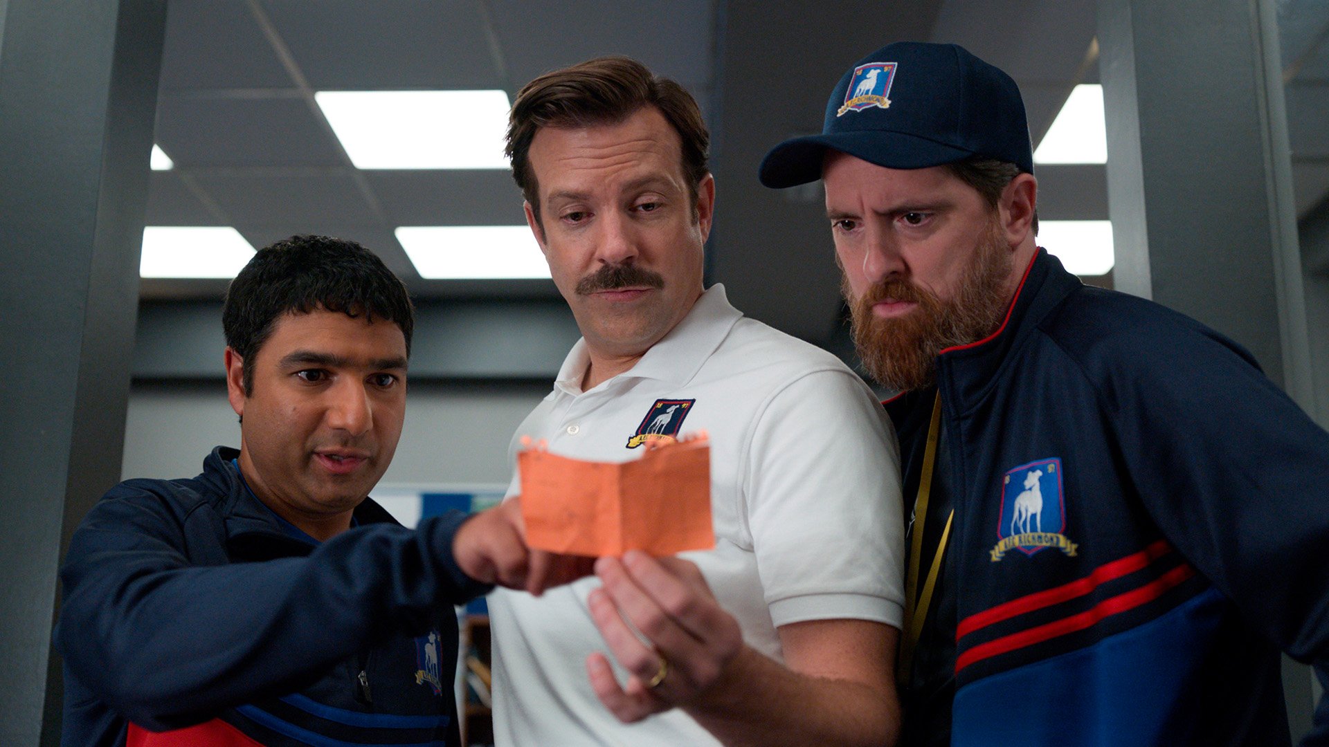Ted Lasso season two release date: when is the next episode? - 9to5Mac