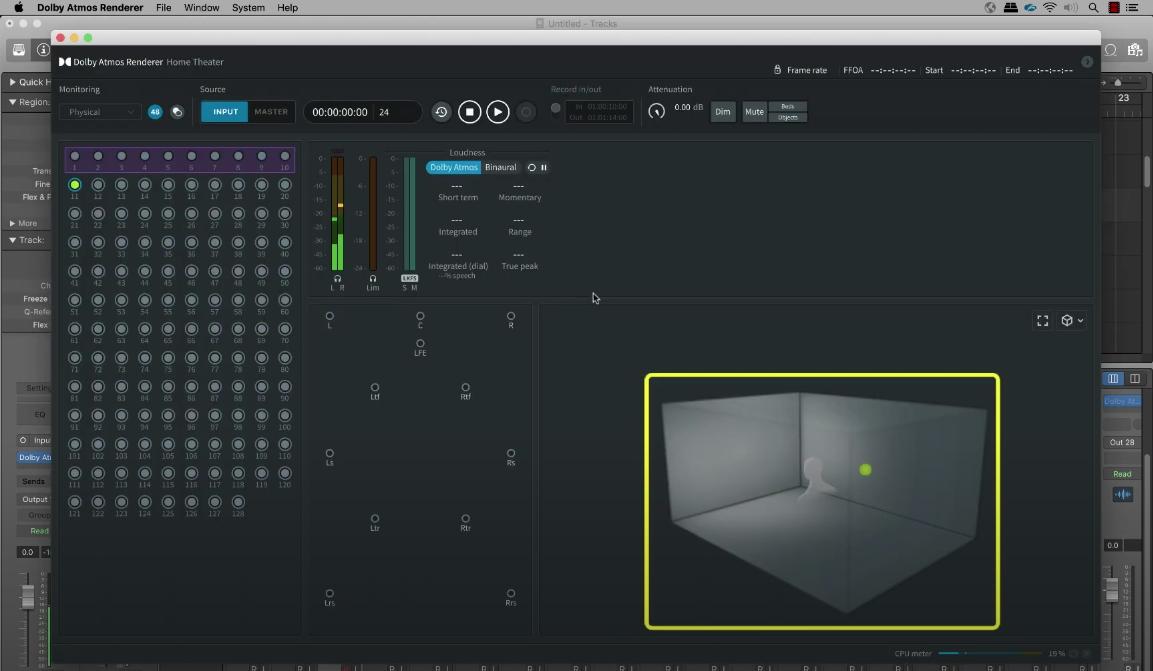 Spatial Audio pour les artistes indépendants avec Dolby Atmos