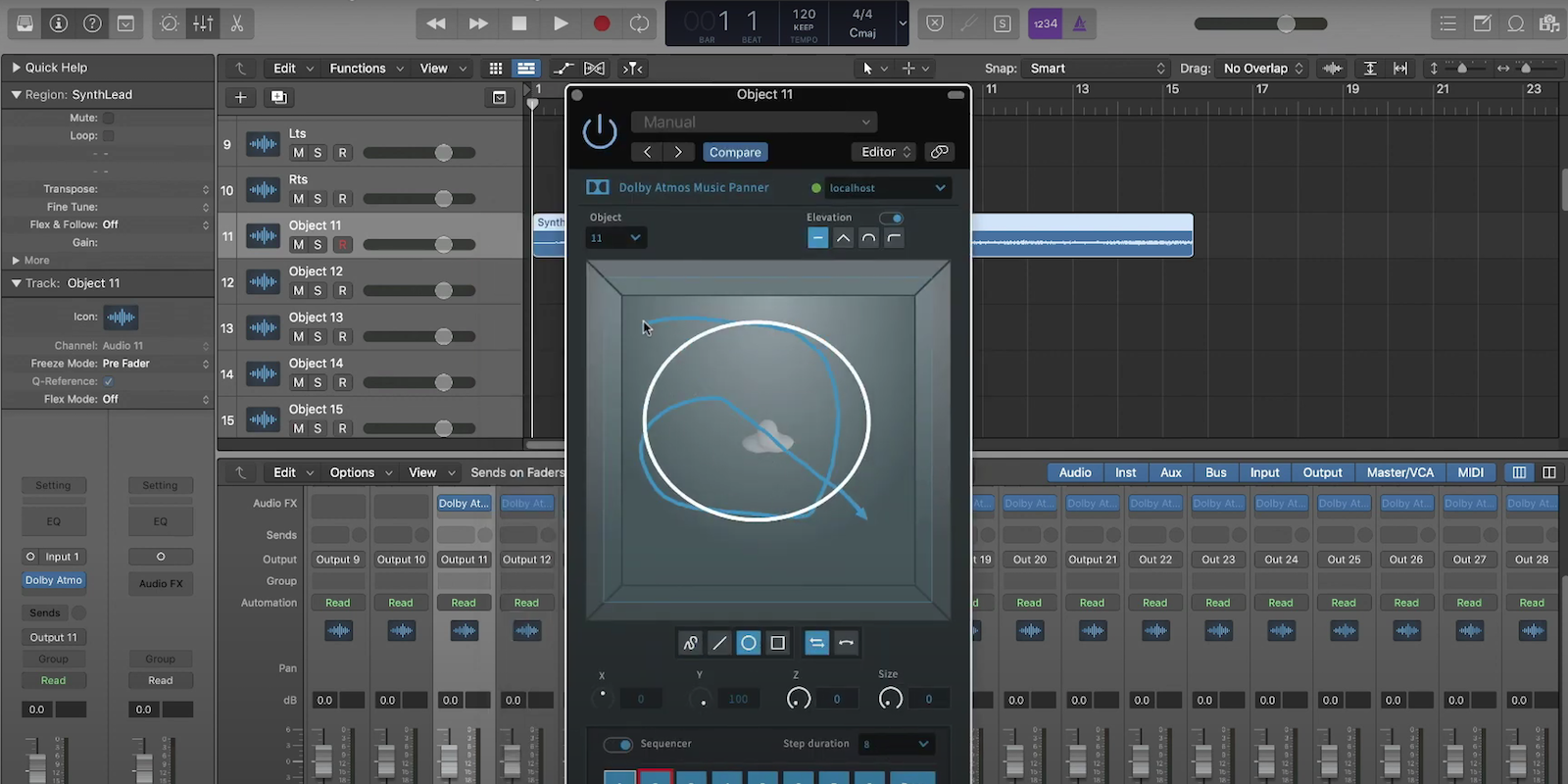 Spatial Audio for indie artists Dolby Atmos and how to prepare your music for Spatial Audio and Lossless