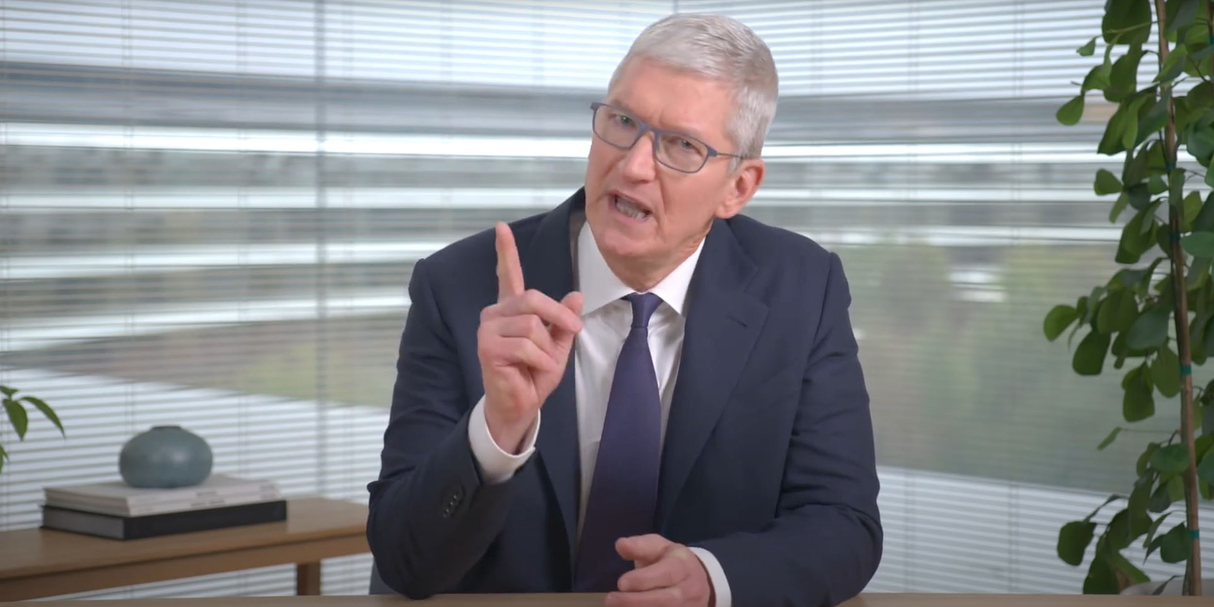 Tim Cook's testimony in Epic case will be key