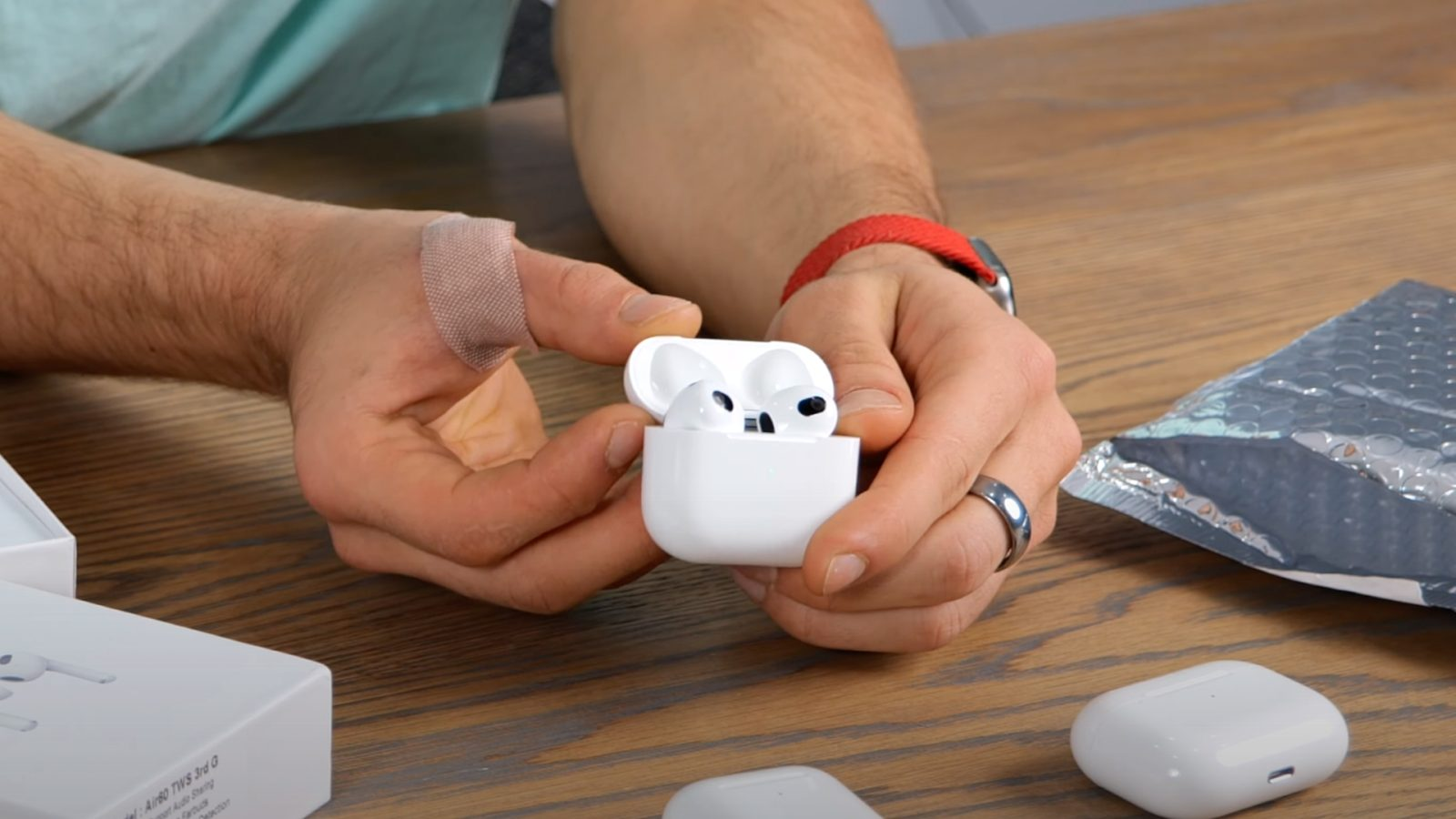 Roundup: AirPods 3 could launch on Monday's event; here's what we know so far
