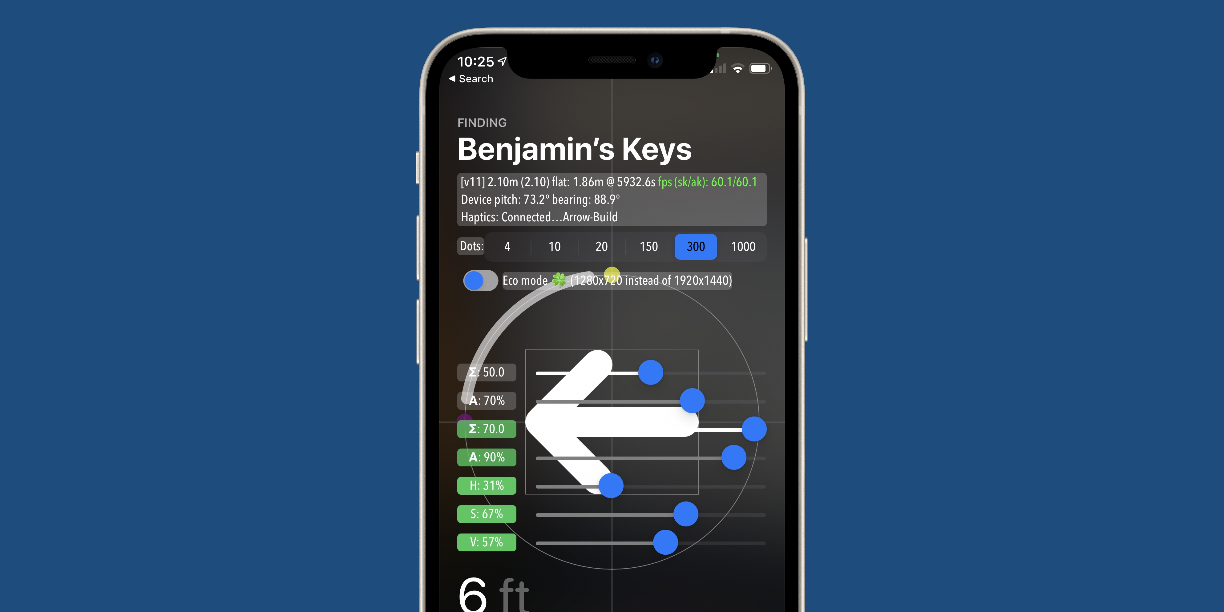 Hidden debug mode for AirTags found in iOS 14.5 - 9to5Mac