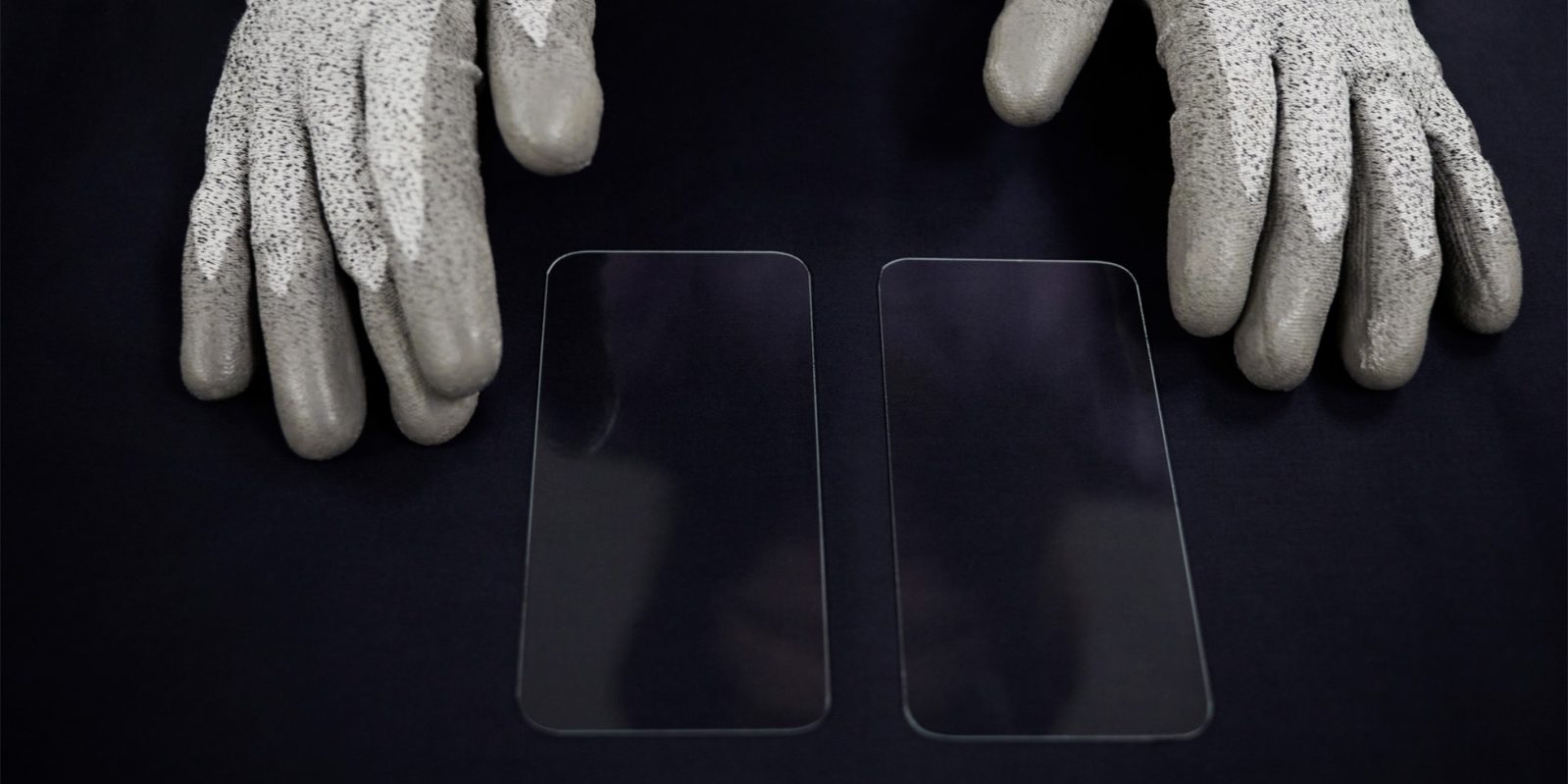 Apple increases Corning manufacturing investment, maker of iPhone 12 Ceramic Shield glass