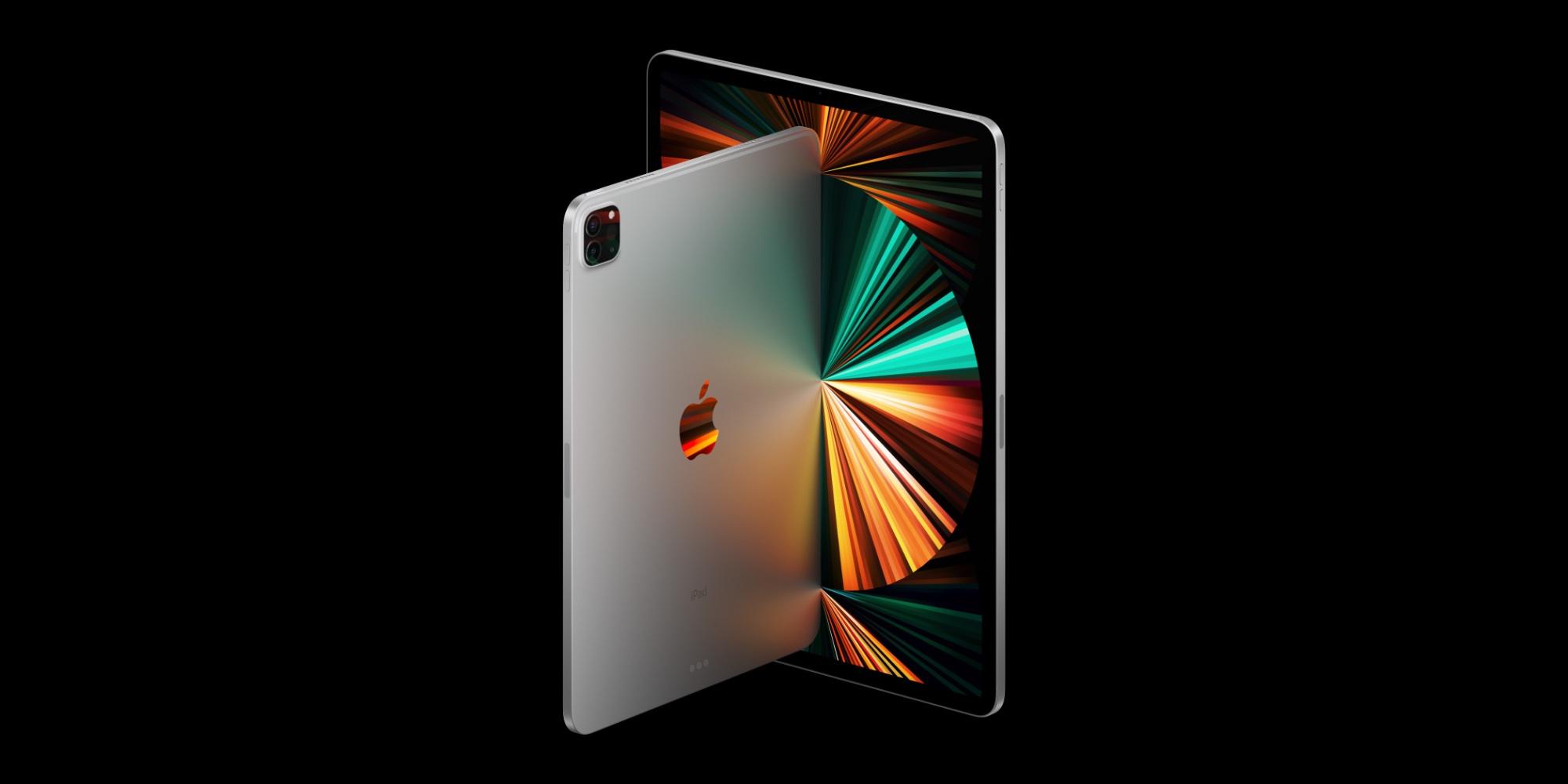 M1 iPad Pro de 11 pulgadas
