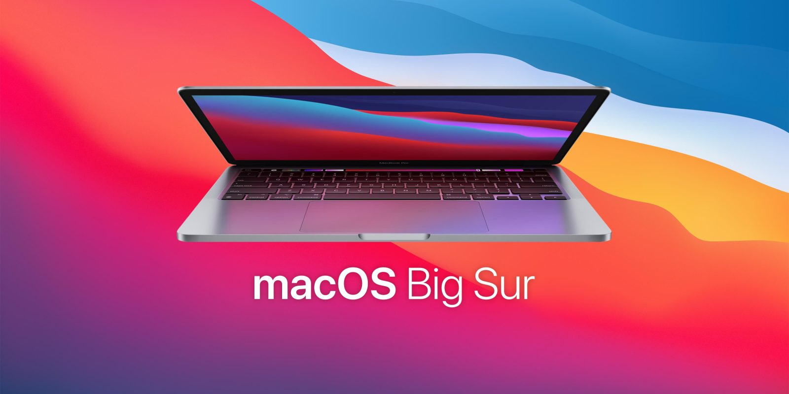 Apple releases macOS Big Sur 11.6.1 RC to developers with security fixes