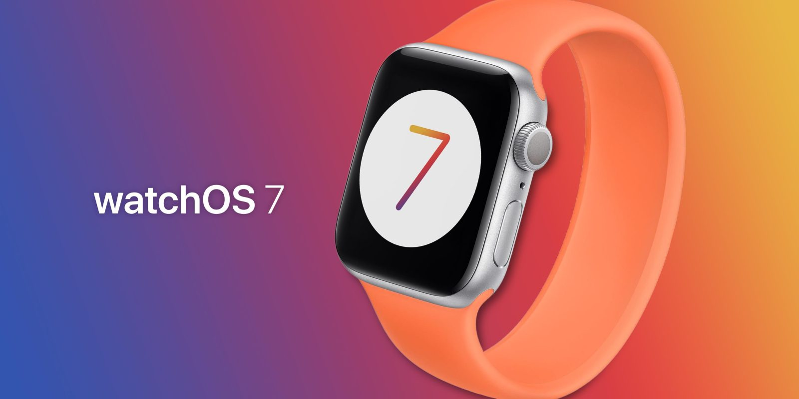 Apple releases watchOS 7.6.1 with 'important security updates' for Apple Watch