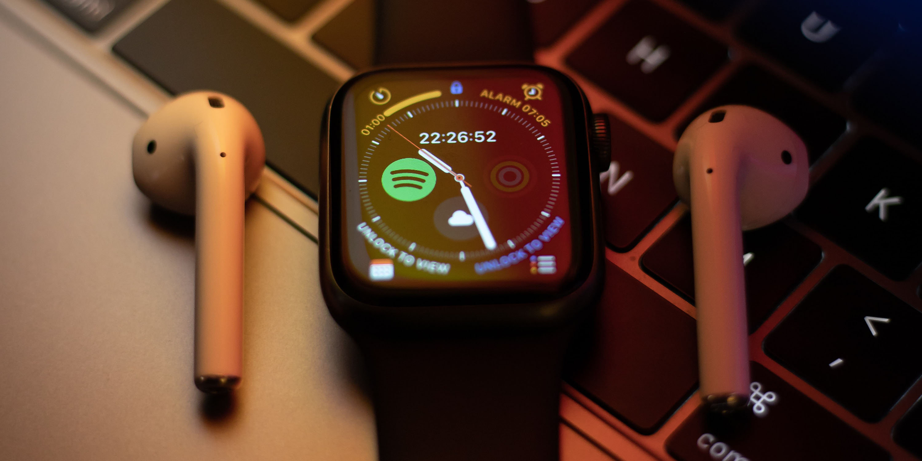 Apple Watch Series 7 battery capacity boosted; more colors - 9to5Mac