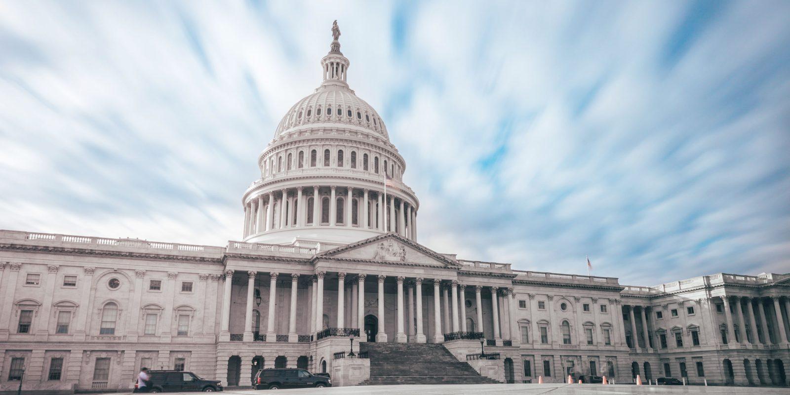 One of five planned US antitrust bills targets Apple's App Store