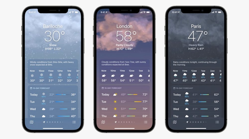 Apple Unveils iOS 15 With New FaceTime Features And More