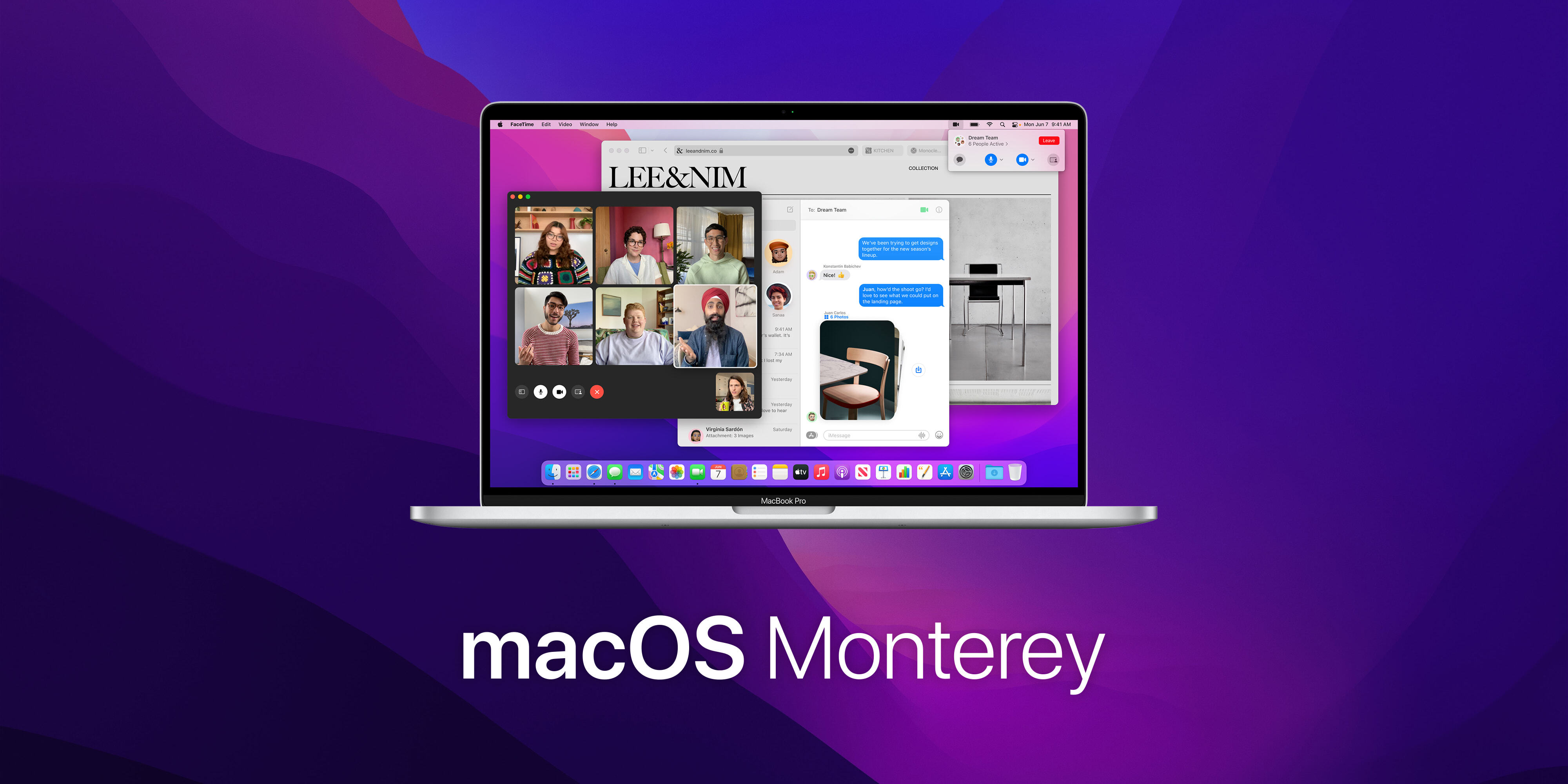 How to install macOS Monterey beta walkthrough