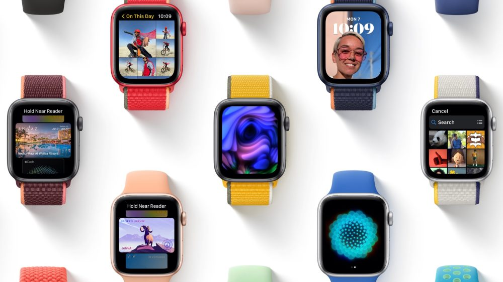 How to install watchOS 8 beta