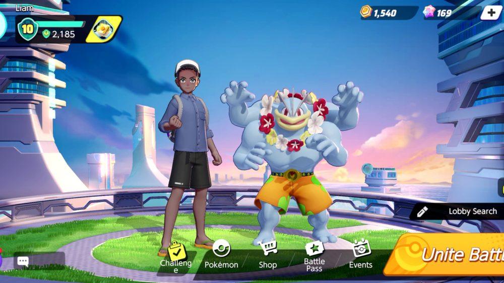 Pokémon UNITE Arrives on September 22 to iOS and iPadOS Users